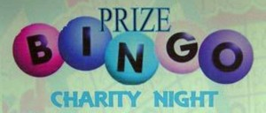 Charity Prize Bingo @ Studley Sports and Social Club | England | United Kingdom