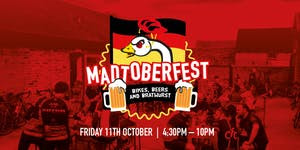 Purity Madtoberfest Cycle Club (bikes not required) @ The Brewery | Great Alne | England | United Kingdom
