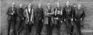 Mods Vs Rockers at the Railway @ The Railway Inn | England | United Kingdom