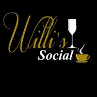 live act. Jessica Rands. Willi's Social @ Willi's Social of Studley Coffee Lounge and Bar | England | United Kingdom