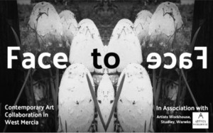 Launch Party. Face to Face @ Artistsworkhouse | England | United Kingdom