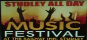 All Day Music Festival @ railway inn  | England | United Kingdom