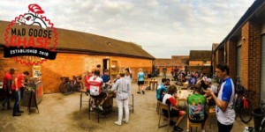 Mad Goose Chase Cycle Club - Stage 2 @ purity brewing | Great Alne | England | United Kingdom