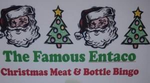 Meat & Bottle Bingo @ studley sports and social club | United Kingdom