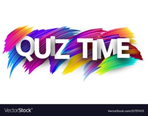 Quiz for Cash prizes & trophy! @ studley sports and social club | United Kingdom