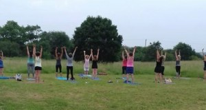 Summer Solstice Yoga @ Studley Nature Reserve, | England | United Kingdom