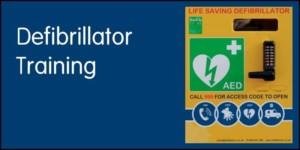 FREE Defibrillator & CPR Training @ Studley Sports & Social Club | England | United Kingdom