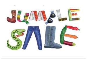 Jumble/Table top sale! @ studley sports and social club | United Kingdom