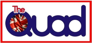 The Quad @ railway inn   England   United Kingdom