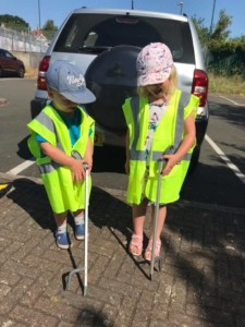Studley in Bloom Community Litter Pick @ Pool Road Car Park | England | United Kingdom
