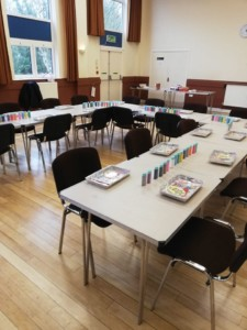 half term crafts@ Sports and social @ studley sports and social club | United Kingdom