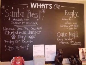 Christmas jumper day@ The Little Lark @ The Little Lark | England | United Kingdom