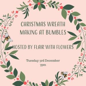 wreath making @ Bumbles @ Bumbles | England | United Kingdom