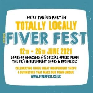 Fiver Fest @ Studley and Sambourne | Studley | England | United Kingdom
