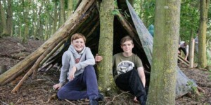 Young Foresters in the Heart of England Forest @ heart of england forest | Studley | England | United Kingdom