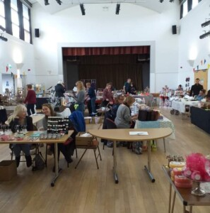Studley Summer Craft & Gift Market @ studley village hall | England | United Kingdom